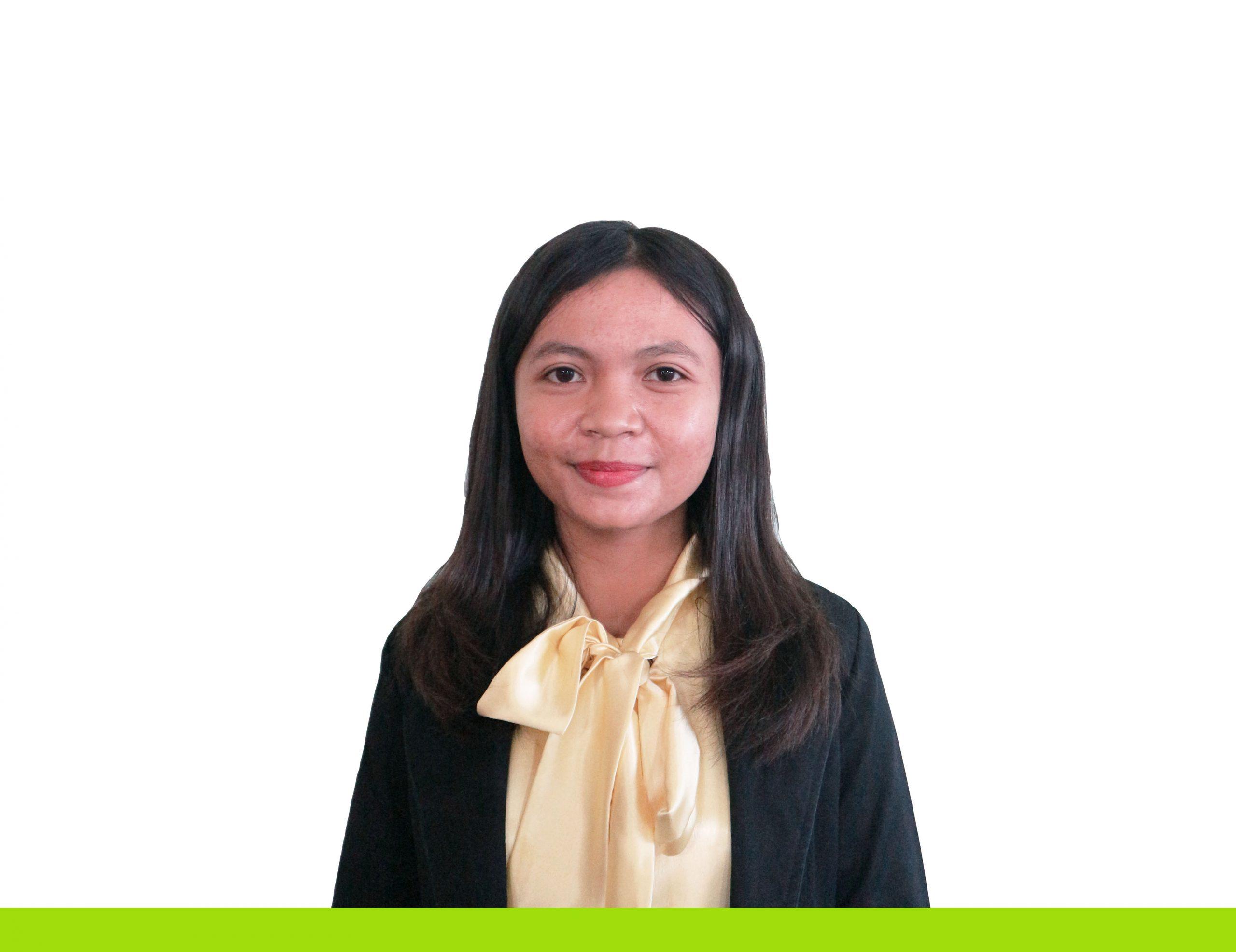 Irene Yuni Perdana Lestari, S.Pd.