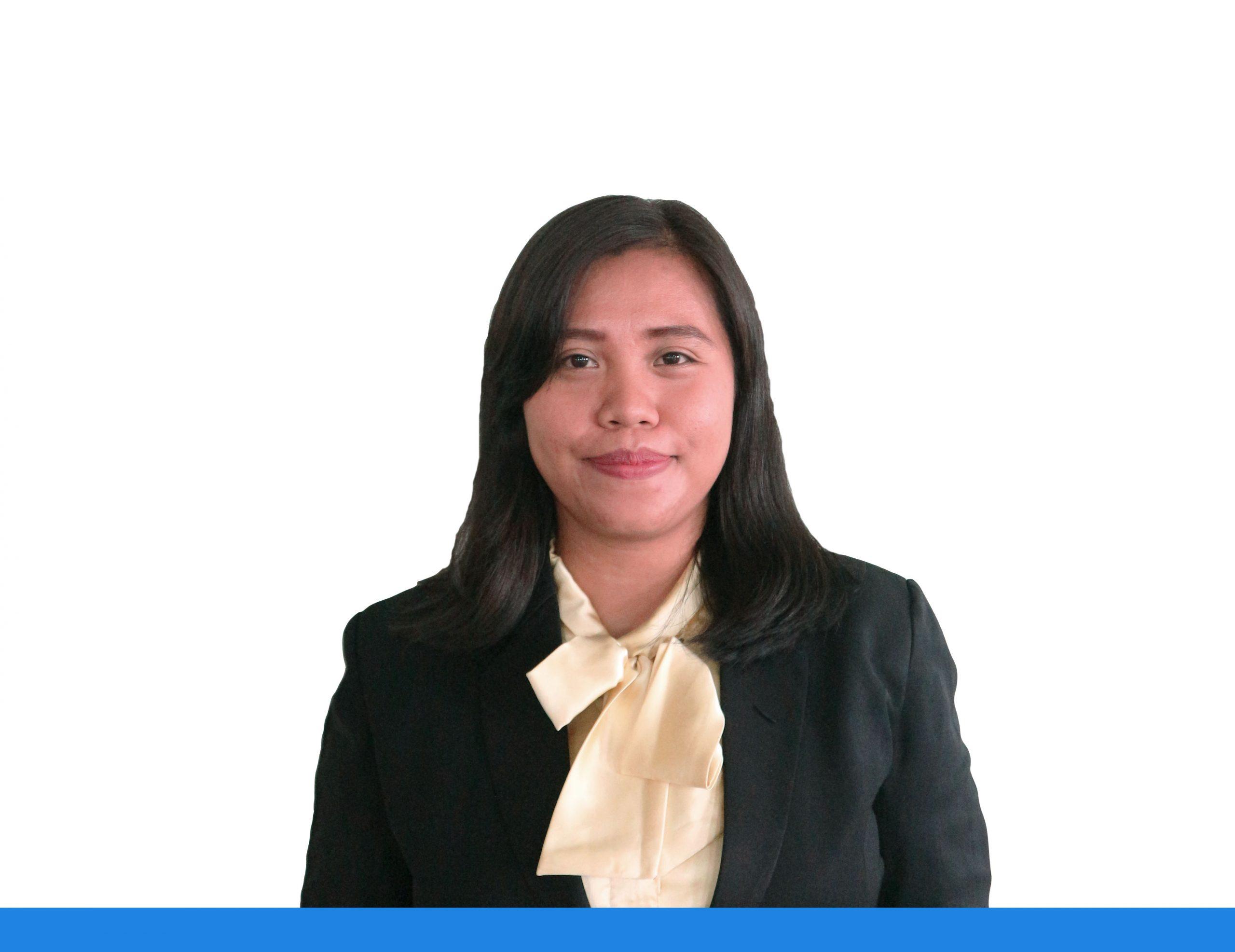DERITA MUNTHU, S.PD.