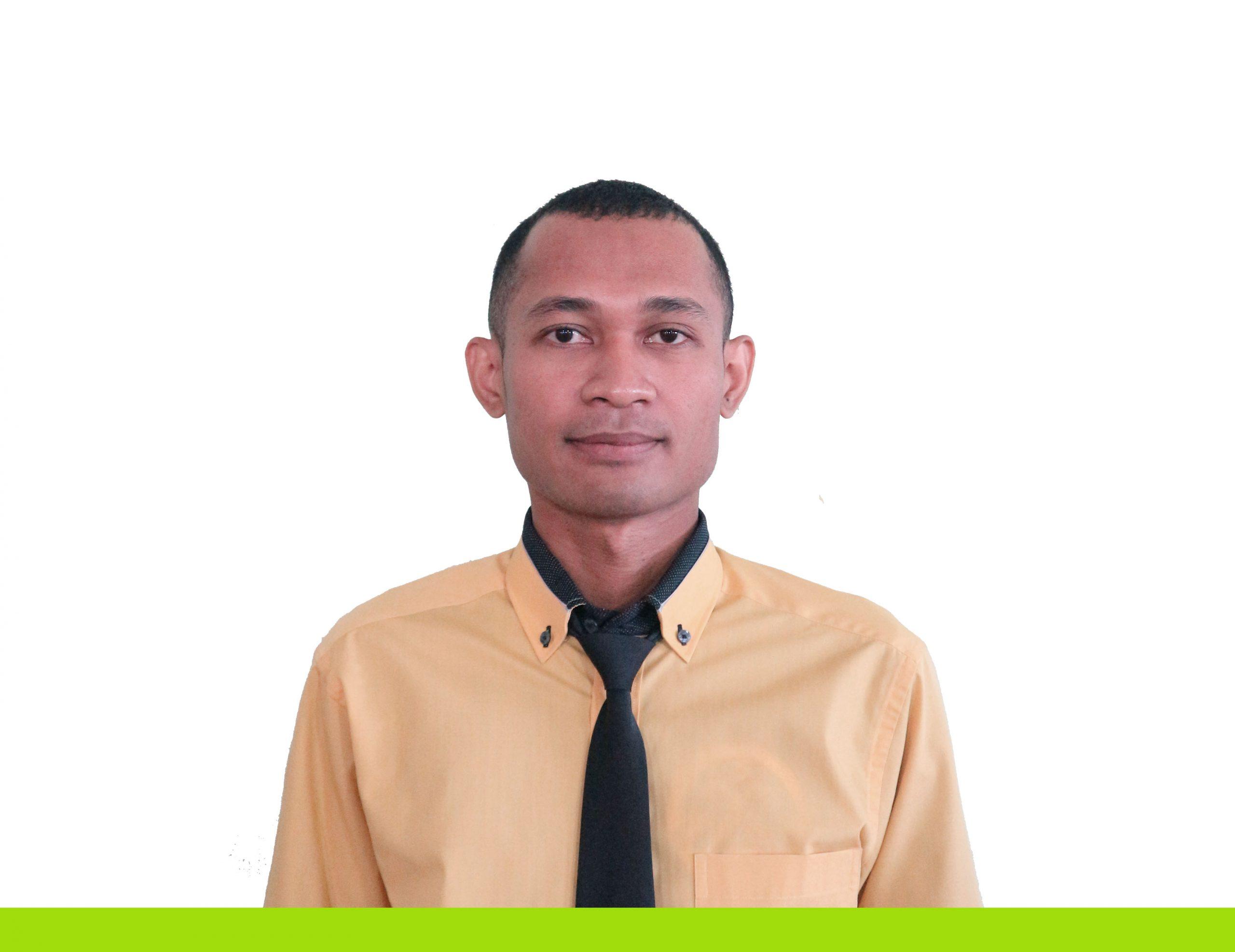 Mathias Fandy Setiawan, S.Pd.
