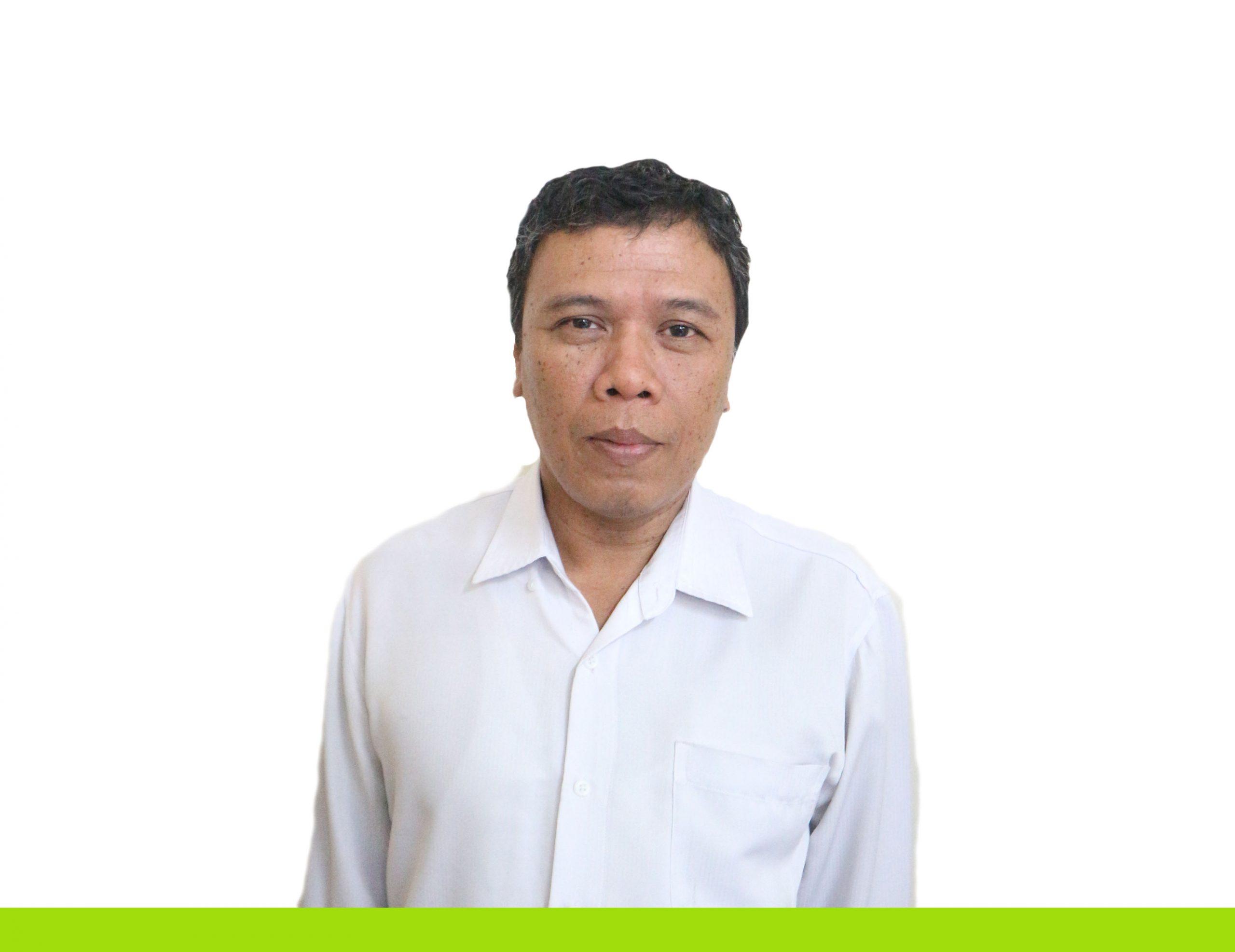 Heru Setiawan, S.Si.