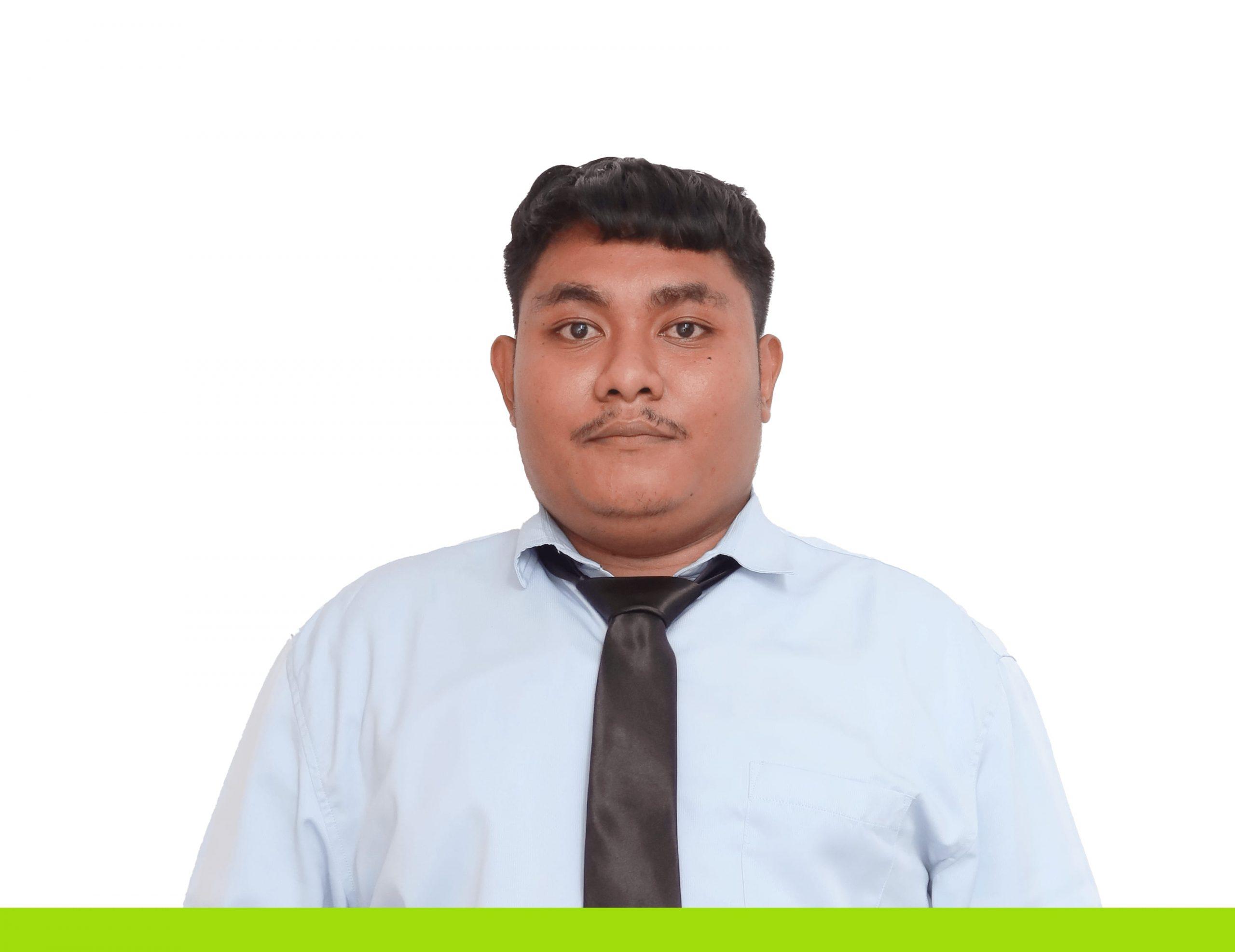 Guru - Christian Moanoang, S.Pd.-min