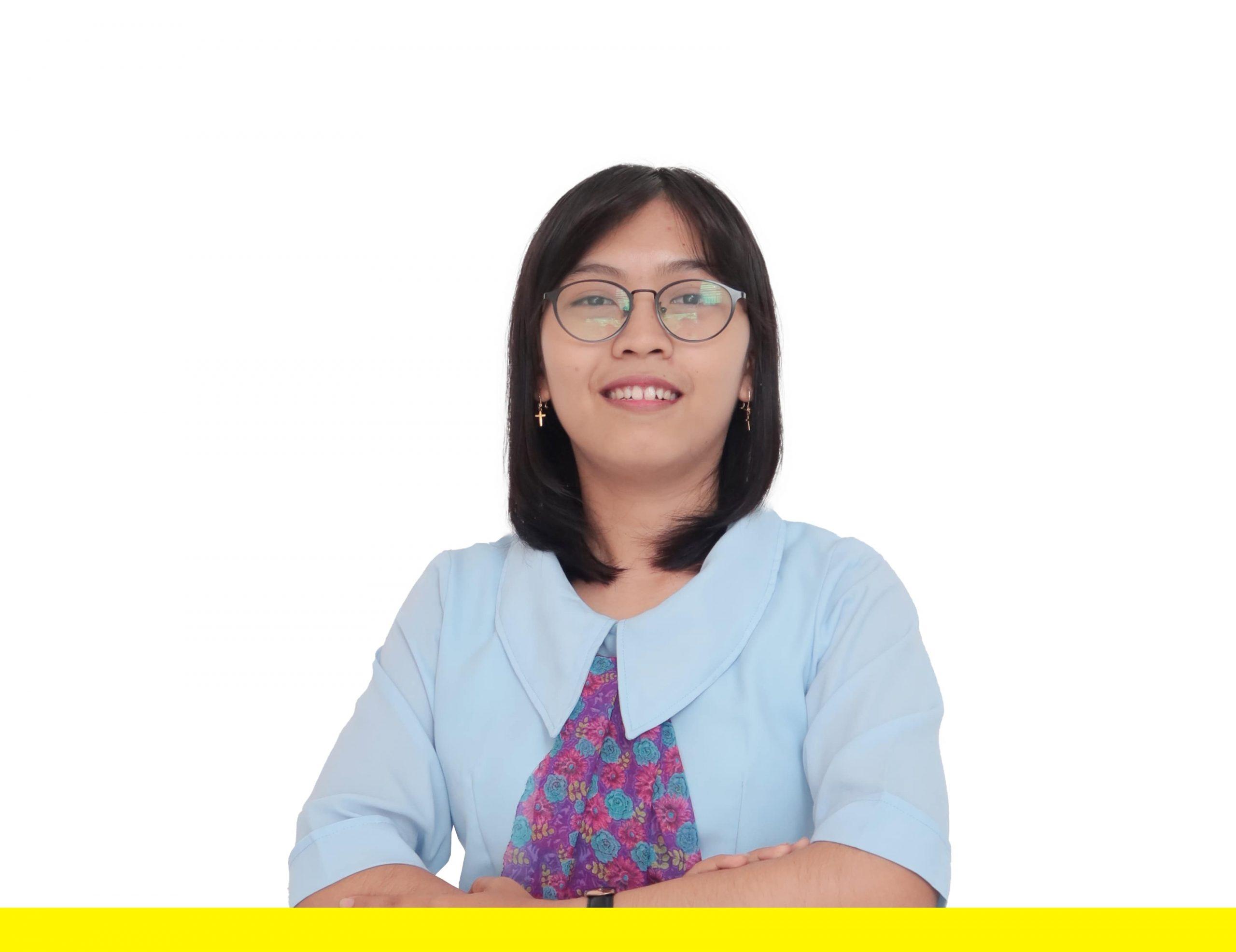 Staff - Desy Bunu, S.E.